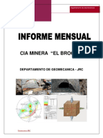 Informe Geomecanico Aril 2018