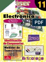 El Mundo de La Electrónica Capitulo 11