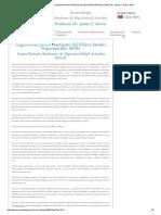 Sugerencias Para Tratamiento Del Síndrome de Hiperlaxitud Articular (SHA) _ Dr. Jaime F