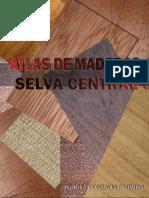 Atlas de Madera Selva Central-Isidora Gonzales