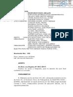 Johan  Camargo Acosta Tribunal Constitucional 22