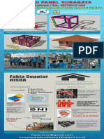 Riset Pengembangan RUMAH PANEL RAMAH GEMPA X-banner-0k