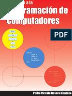 ROSERO MONTAÑO, Pedro - Introducción a La Programación de Computadores