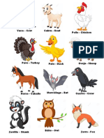 ANIMALES.docx