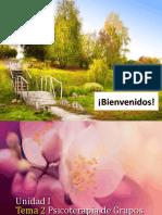 unidaditema2psicoterapiadegrupos-140621223135-phpapp02