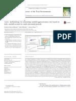 Nueva Metodología Para Estimar El Riesgo de Agresividad de La Lluvia en Base a Los Registros de Precipitaciones Diarias Para Períodos de Varios Decenios12