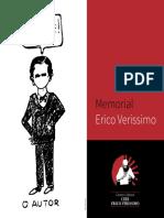 Catalogo Memorial EricoVerissimo 2014