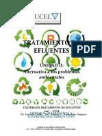 T de Ef - UNIDAD II - Contaminación e Impacto Ambiental - Soluciones