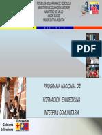 Tema III Program de Mic Educando en Ciudadania