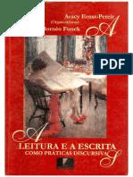 Leitura e a Escrita