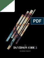 Le Da Vidson Code 3