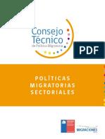 Politic as Migra Tori as Sector i a Les