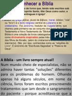 02 - Aula 01 - Int. Bíblica