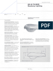 Westinghouse Lighting OV-15 Tu-Dor Series Roadway Spec Sheet 6-79