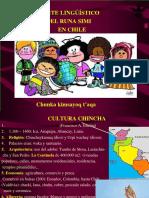 Chunka Kinsayoq Quechua