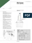 Westinghouse Lighting RMA Package Series Roadway Spec Sheet 6-79
