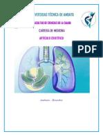 Articulo Cientifico Tuberculosis