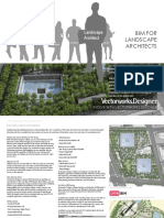 BIM for Landscape Architects