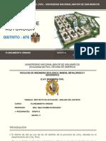 Distrito Ate