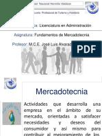 Fundamentos de Mercadotecnia Presentacion Marzo 2014 Jlar