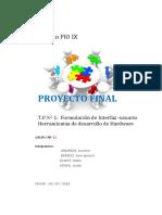 PF TP1 Template