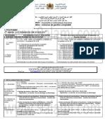 Cadre de Référence Pour La Comptablité Et Mathématiques Financières 2014