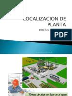 Localizacion de Planta01