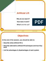 Kuliah - Artificial Lift