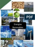 Ecología - Energía Renovables