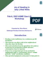 Kuliah - ASME Gas Lift Workshop