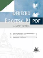 D.PENAL -PROCESAL. PENAL... TEXTO DE MACHICADO.pdf