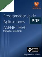 02 Programador Jr de Aplicaciones ASP.net MVC