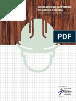 El manual de la carpintería