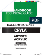 CRYLA Technical Handbook