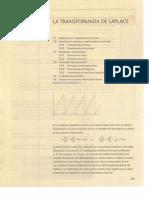 Capítulo 7 - La Transformada de Laplace - Ecuaciones Diferenciales - Denis-Zill