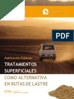 Public Esp Tratam Superficiales Ruta Lastre