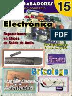 El Mundo de La Electrónica Capitulo 15