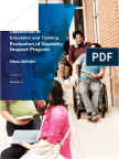 Dsp Evaluation Report Final June 2015[1]