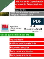 2018-ACV y Trazabilidad.ppt