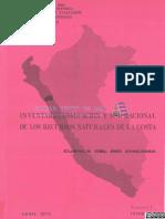 25 Rio Chicama - Volumen 1 ONERN