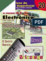 El Mundo de La Electrónica Capitulo 20