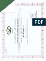 Akreditasi Fakultas Teknik Informatika Uniska Banjarmasin