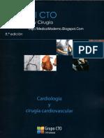 Cardiologia y Qx Cardiovascular