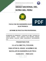 257985338 Informe de Practicas Pre Profesionales