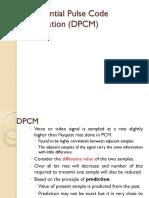 3_Baseband DPCM