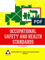 Yellow Book Osh Standards 2017 2
