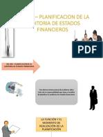 Nia 300 – Planificacion de La Auditoria De