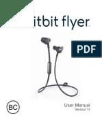 Manual Flyer en US