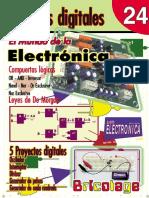 El Mundo de La Electrónica Capitulo 24