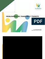 6 2 Problematica Transporte Transito